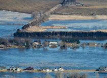Floods in Nebraska