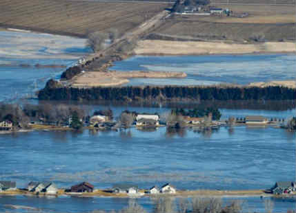 Floods in Nebraska