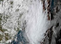 Tropical Cyclone Iba
