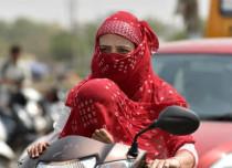 Heatwave in MP --HindustanTimes 429