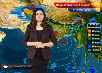 Weather Forecast for March 11: Rain likely in Himachal, Kashmir, Uttarakhand, Haryana, Punjab, Coastal Karnataka, Kerala
