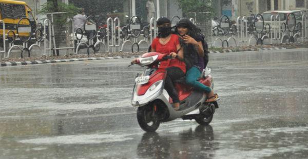 Rain in Madhya Pradesh Jagran 600