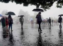 Rain in UP-OneIndia 429