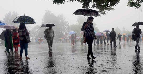 Rain in UP-OneIndia 600