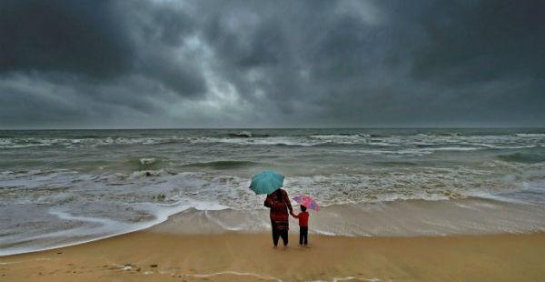 Southwest Monsoon 2018 -- OneIndia 600