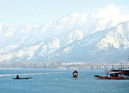 Jammu and Kashmir Weather
