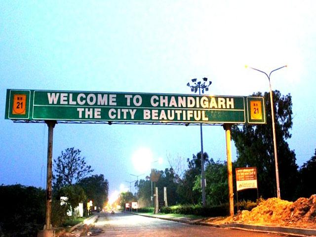 Chandigarh-city-entry