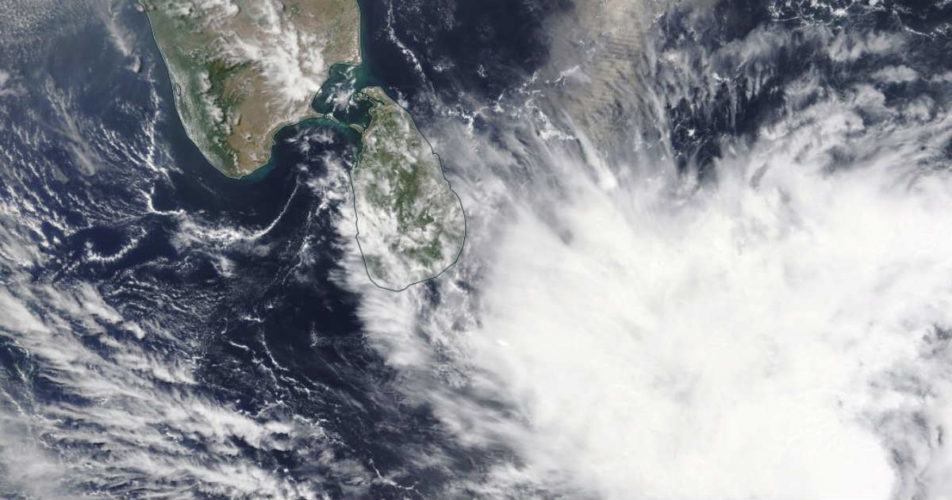 Cyclone and names