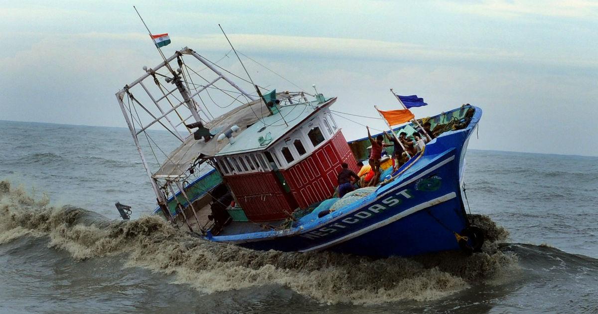 Cyclone Fani and Kerala