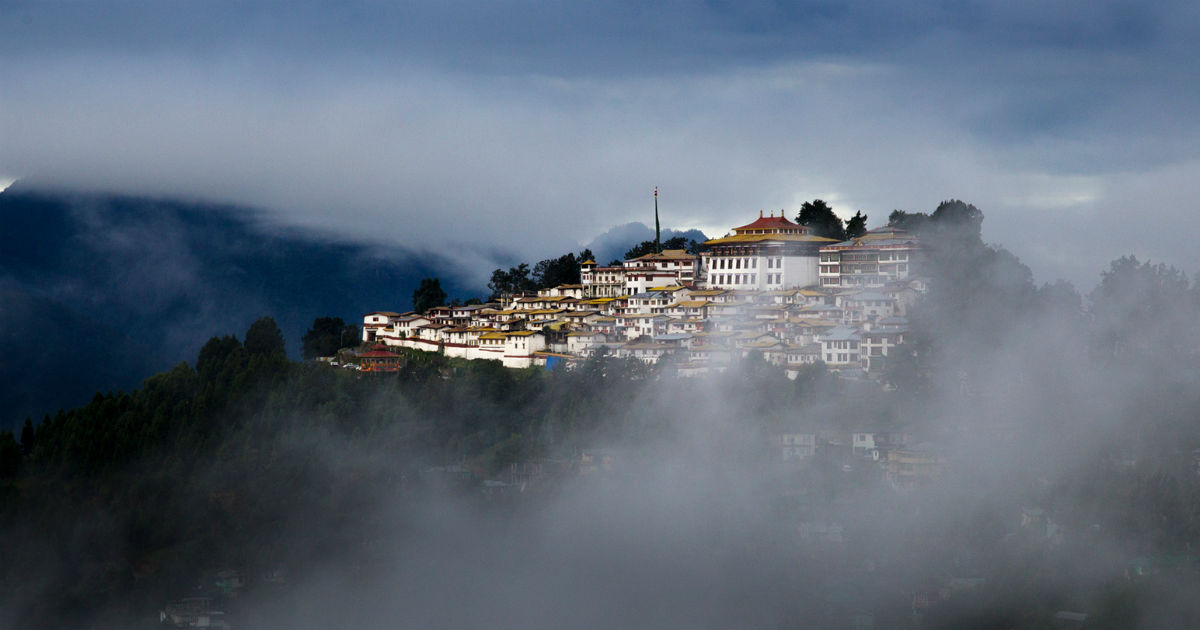 Travel to Tawang