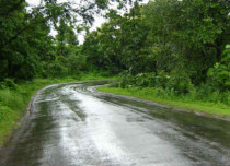 Pre Monsoon In Jharkhand