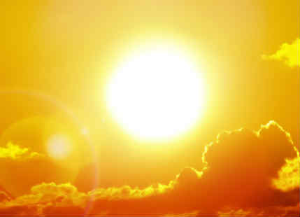 Heatwave in Maharashtra