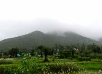 Rain in West Bengal and Odisha
