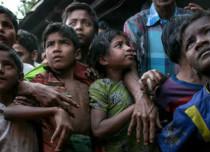Bangladeshi Children at risk