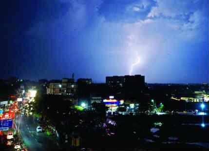 Rain in Bihar Jharkhand