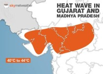 Heat-Wave-in-Gujarat-&-MP