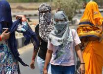 Heatwave in Uttar Pradesh 429