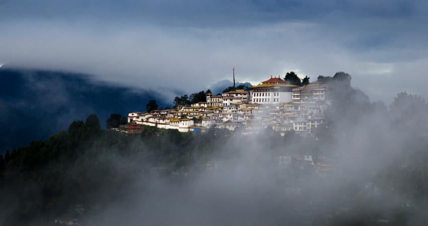 Travel to Tawang