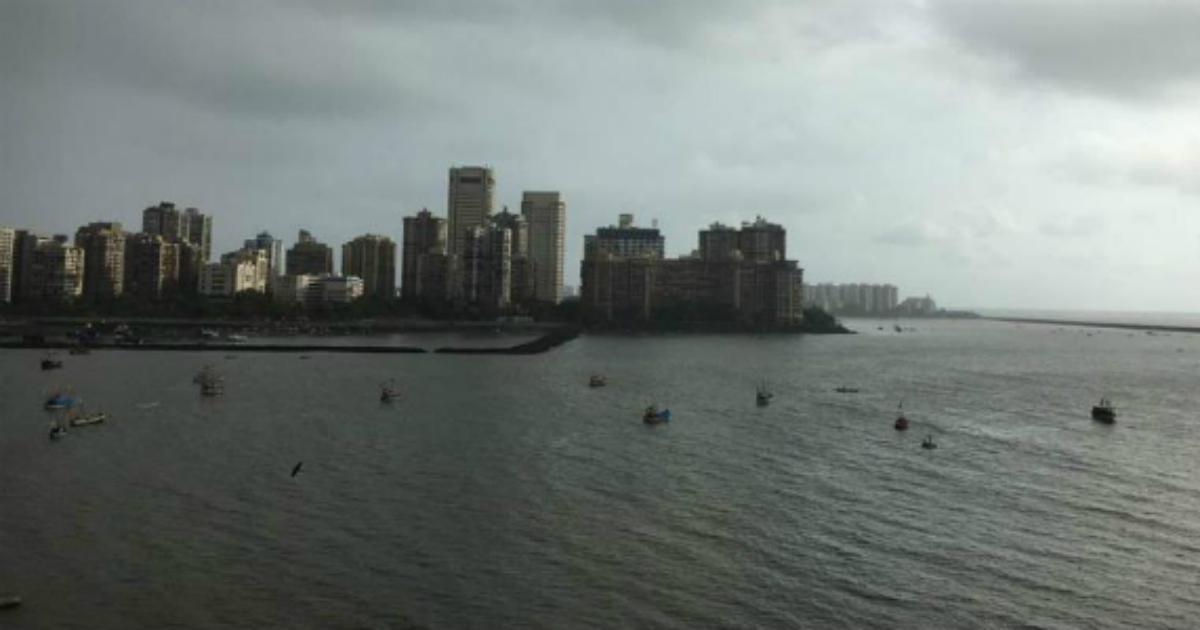 Mumbai Rains Performance Of Mumbai Monsoon During El Nino