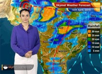 Weather Forecast April 16: Mumbai rains to stay, Dust storm and hailstorm in Delhi, Punjab