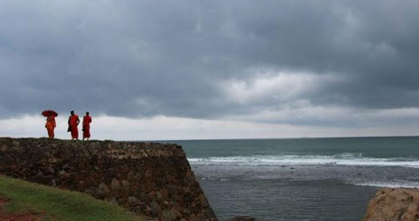 Cyclone Fani Sri Lanka