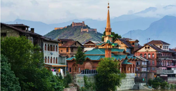 Why to Travel To Srinagar, Srinagar Weather, Best Places To