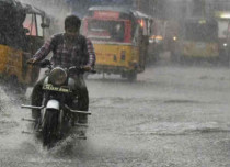 Pre Monsoon Rain in Telangana and Andhra Pradesh