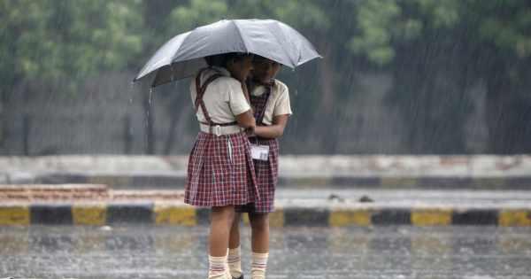 rain in odisha, Andra Pradesh, heat wave