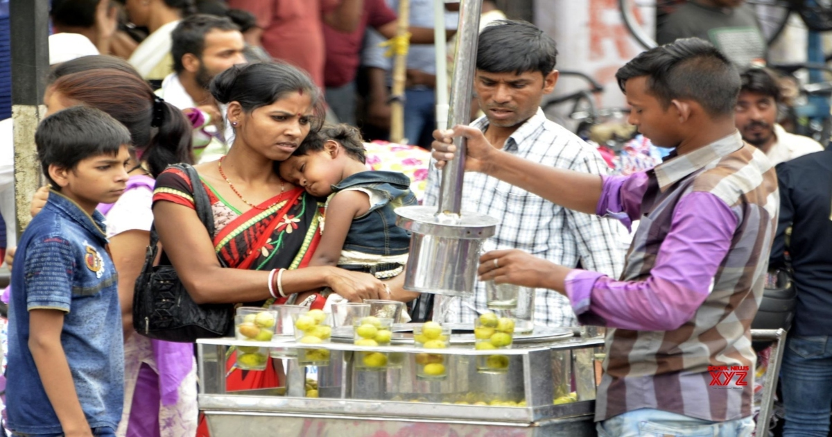 दिल्ली एनसीआर में प्रचंड गर्मी और लू