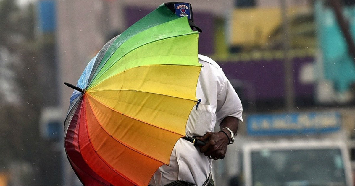 Rain In Tamil Nadu : Latest news and update on Rain In Tamil