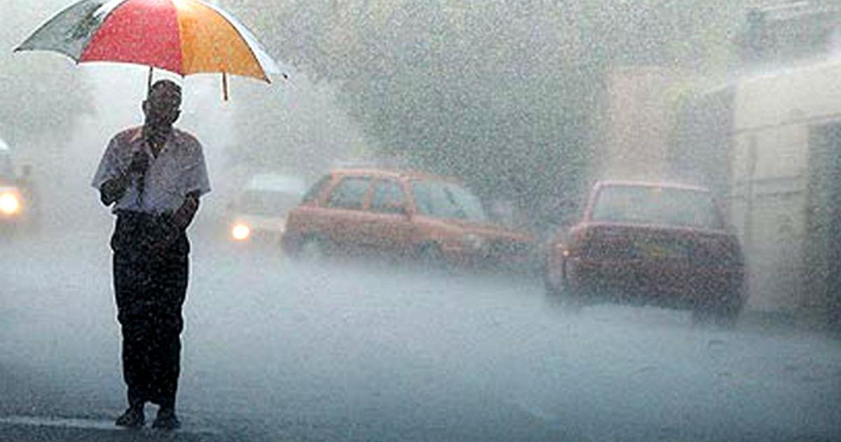 Southwest Monsoon 2019 delayed in Sri Lanka