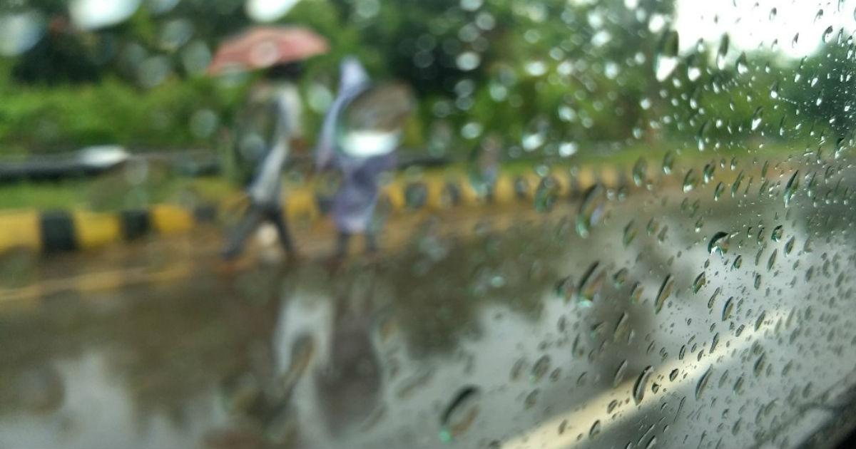Pre Monsoon season