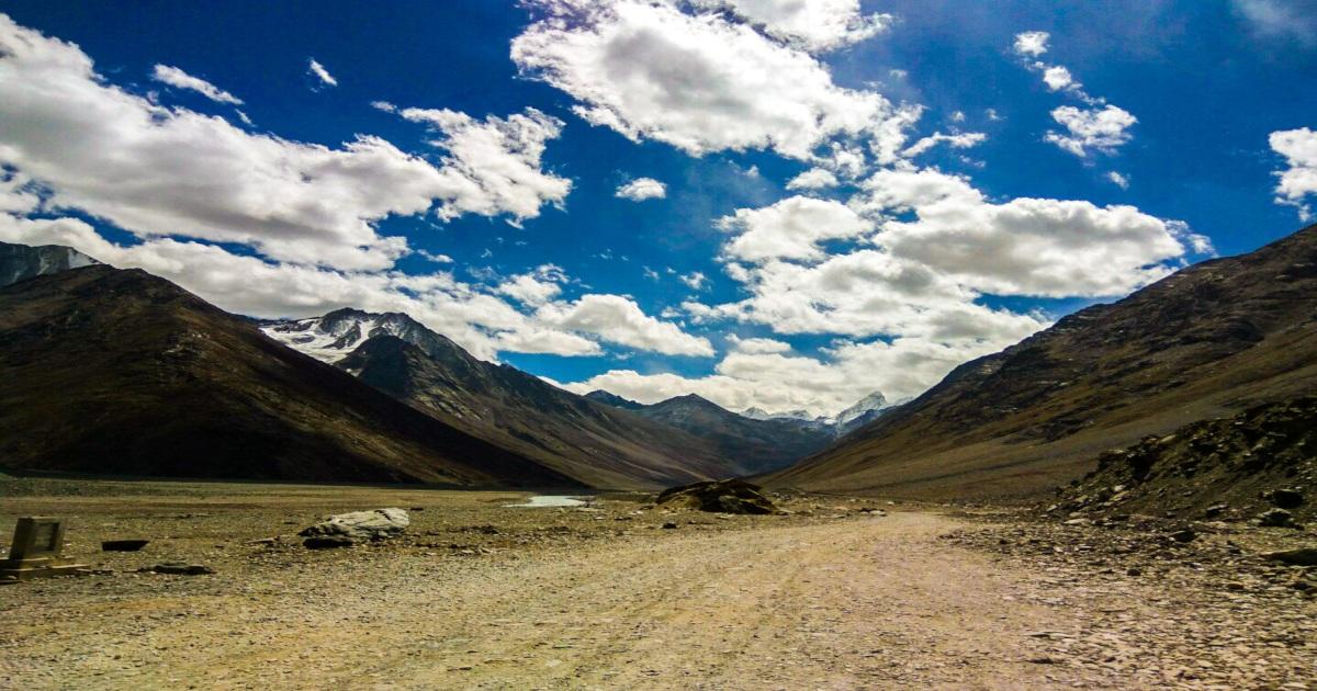 Himachal Pradesh Temperature