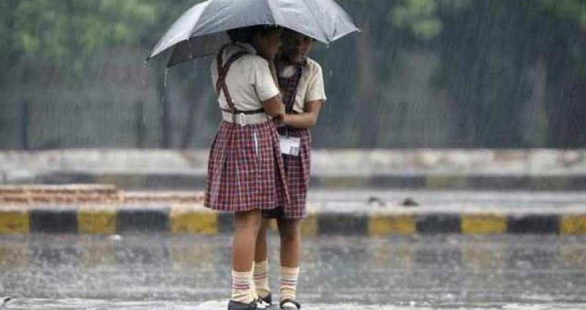 Punjab and Haryana Rains