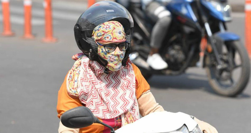 West Bengal continue to witness dry weather