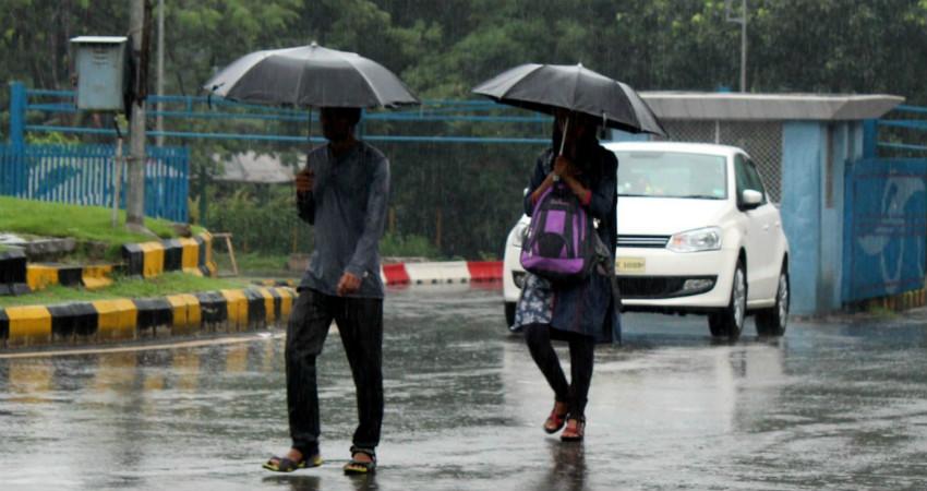 Bihar Jharkhand and Cyclone Fani