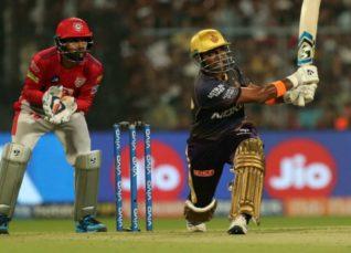 IPL 2019: KKR VS KXIP