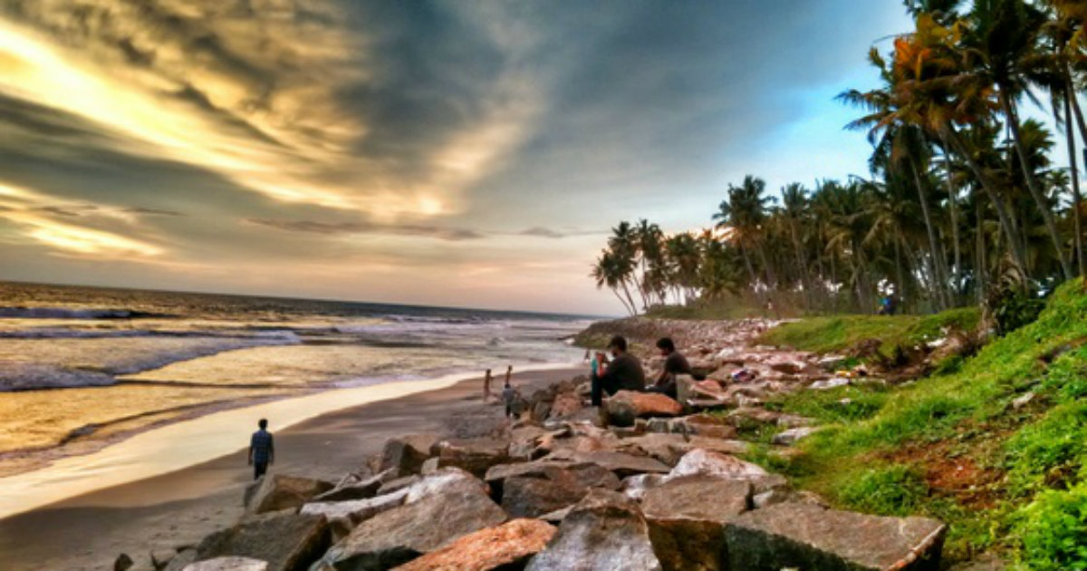 Kerala Weather
