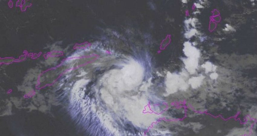 Cyclone Lili