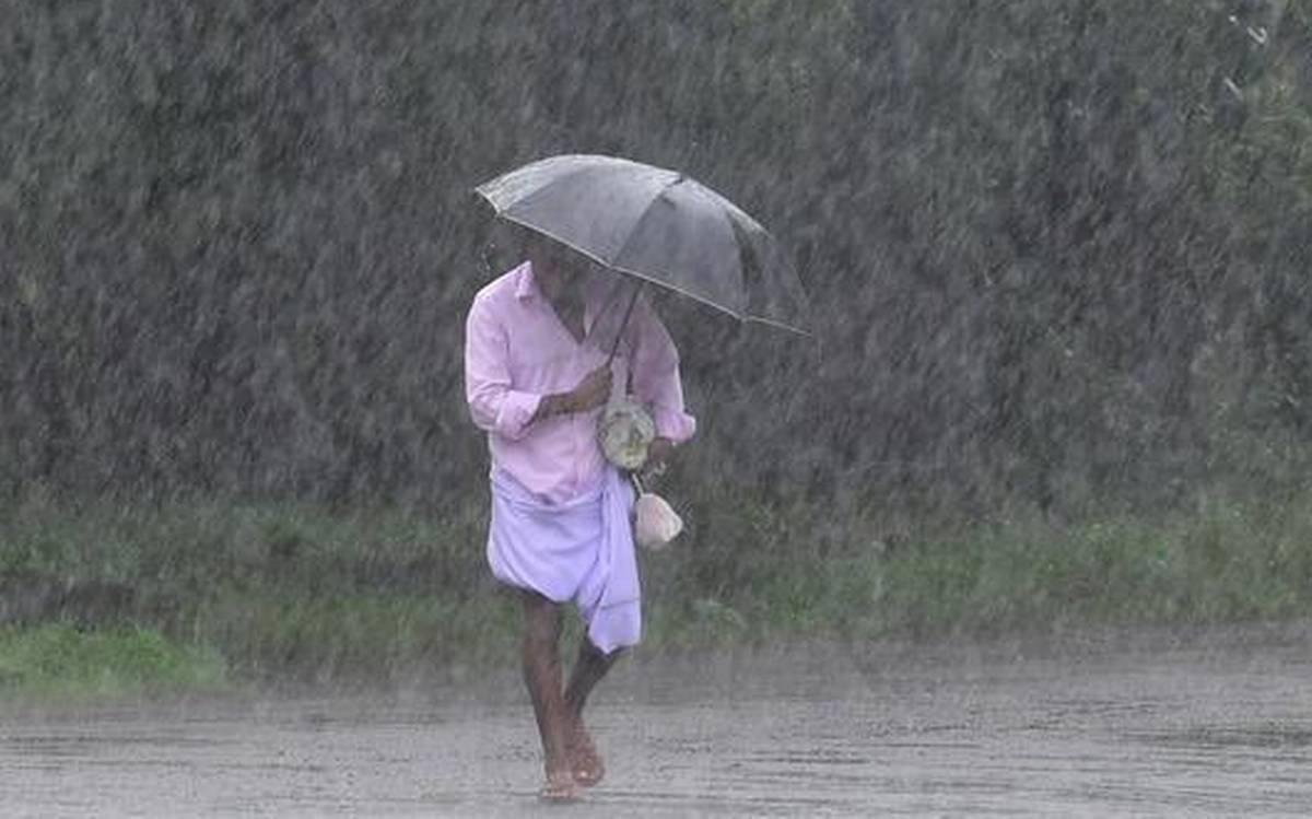 Monsoon 2019: Srilanka Weather