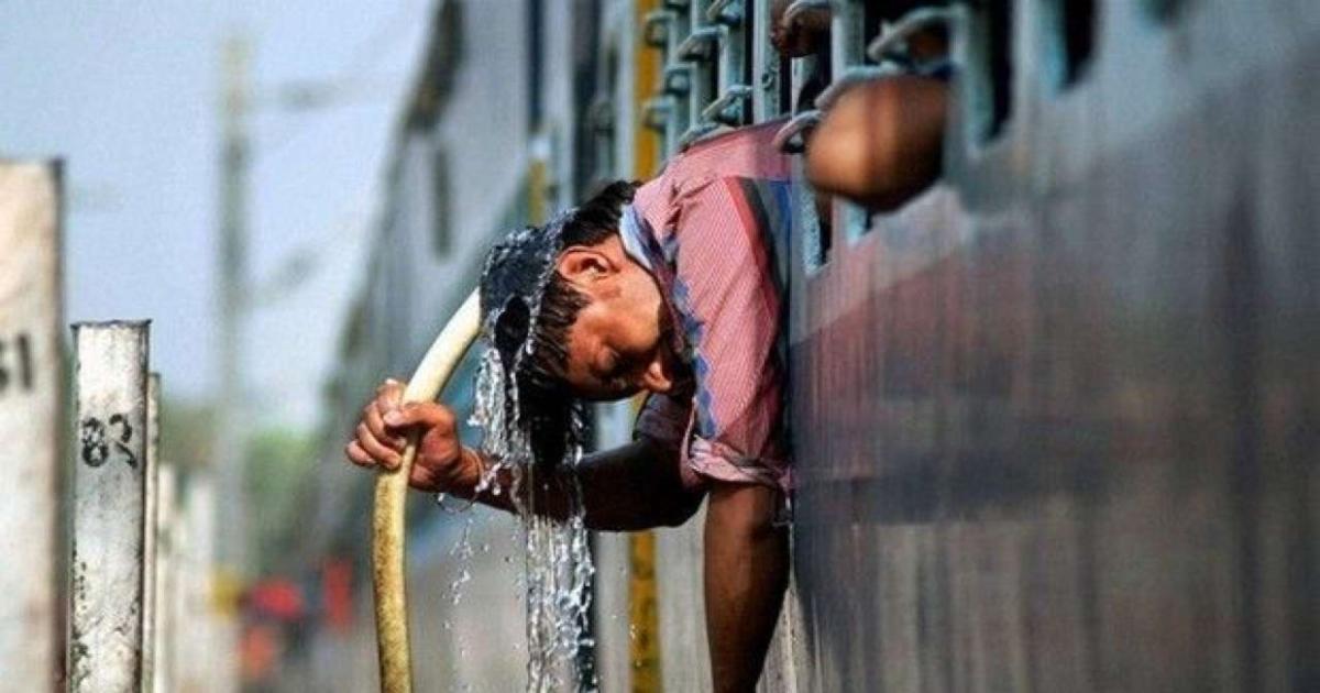 Maharashtra Heat Wave