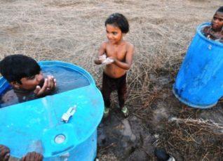 Maharashtra hot weather