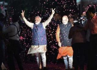 Modi 2019