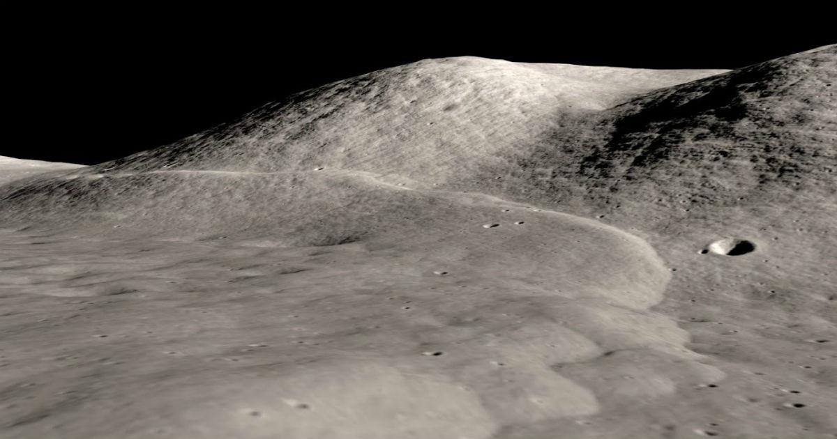 Moon Quakes
