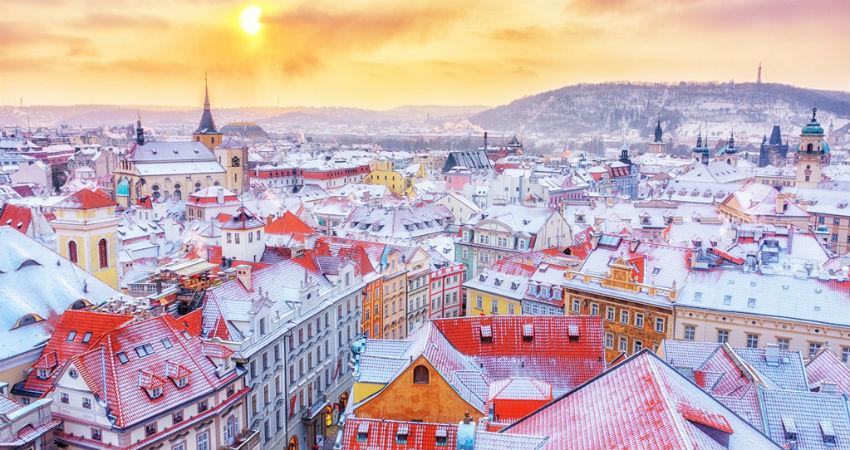 Prague Travel