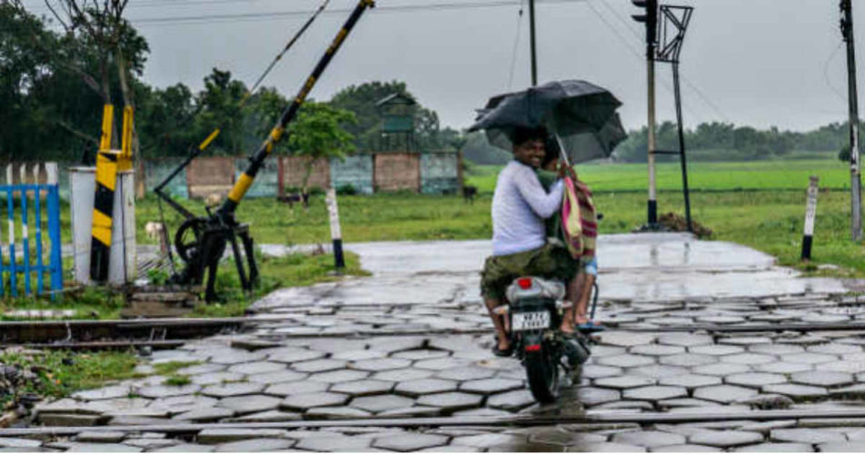 Rain-in-Bihar