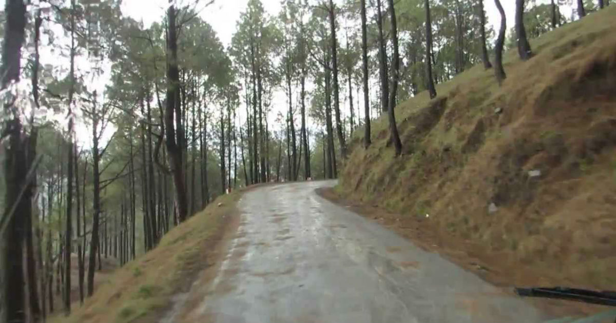Rain in Jammu kashmir -- Youtube 1200