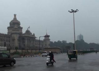 Rains ahead for Bengaluru