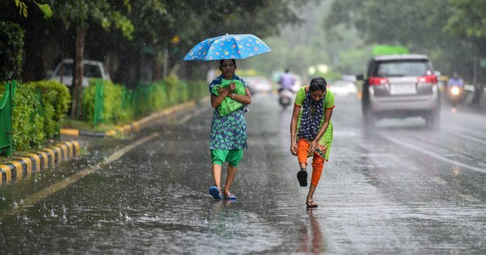Weather in Tamil Nadu