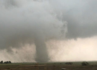 Tornadoes US